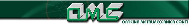 OMC metalmeccanica conti